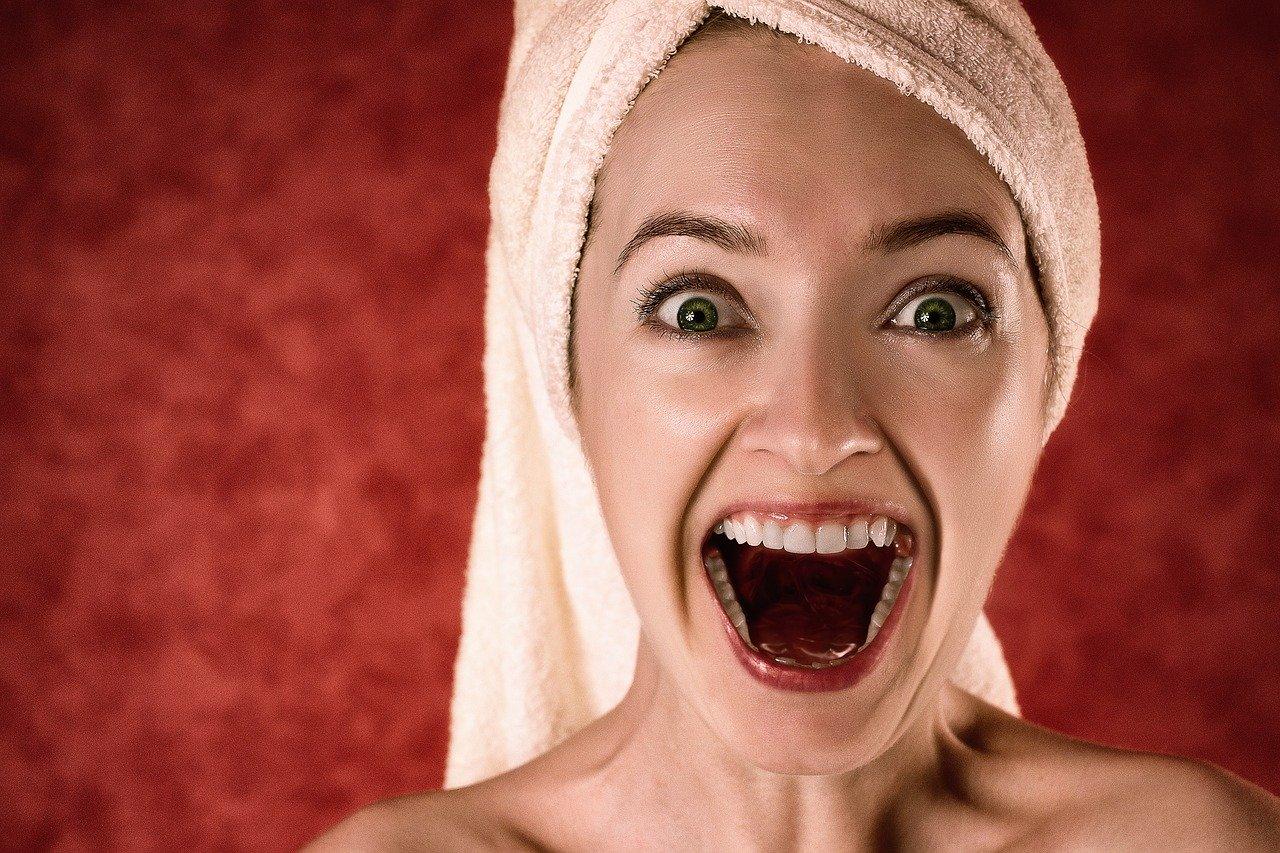 Co szkodzi zębom?