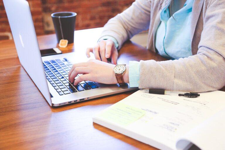 Coraz więcej freelancerów na rynku pracy