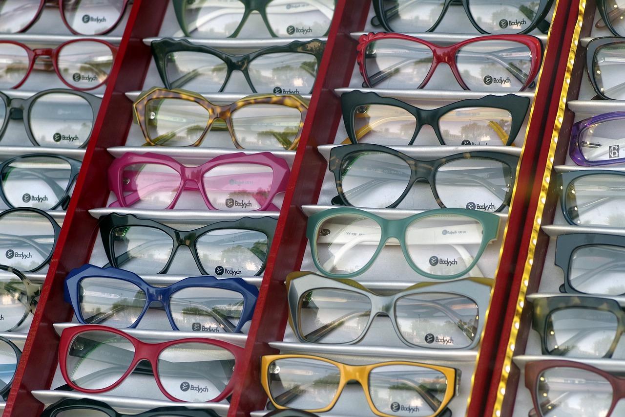 Dobór okularów