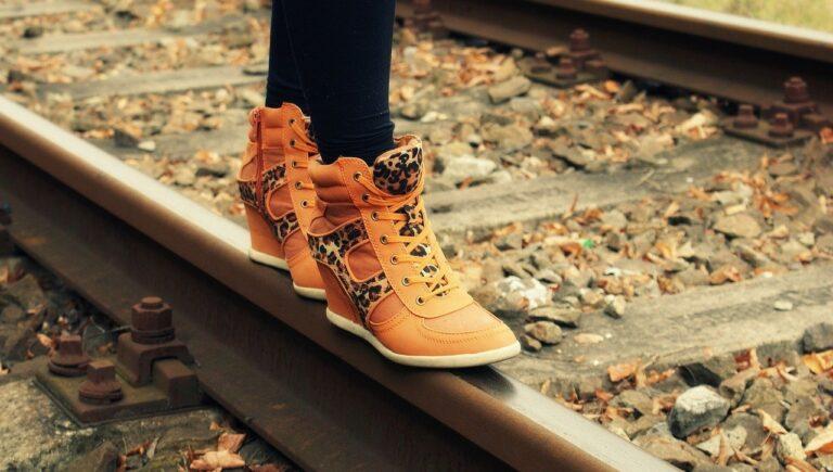 Jak dbać o buty, by były w doskonałym stanie?