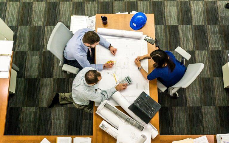 Praca tymczasowa – nowy typ zatrudnienia na rynku pracy