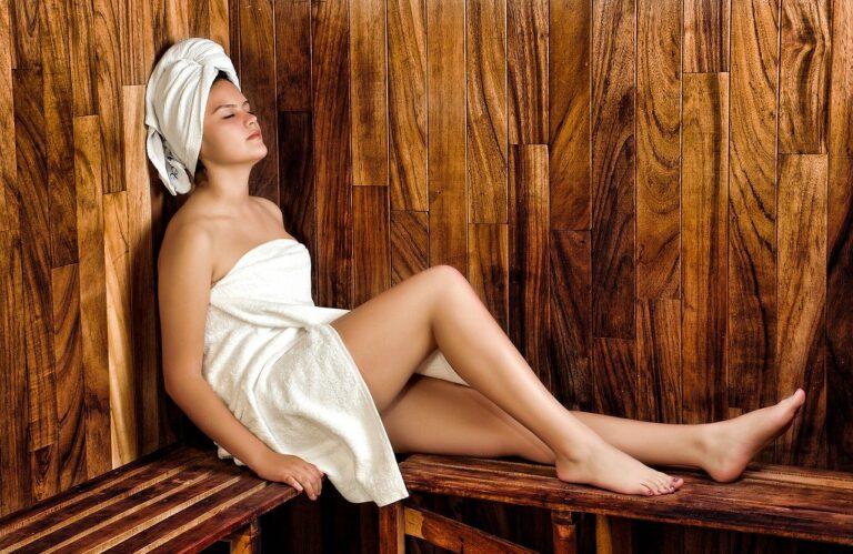 Jak prawidłowo z korzystać z sauny?