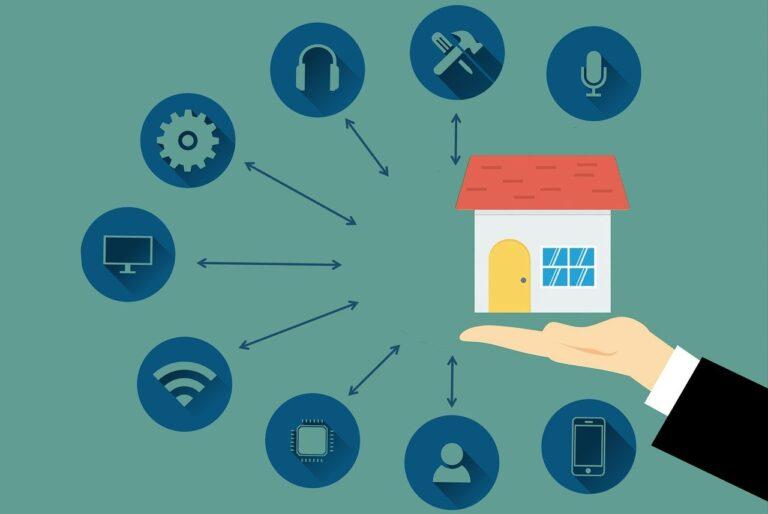 Czy technologia smart home to dobry wybór?