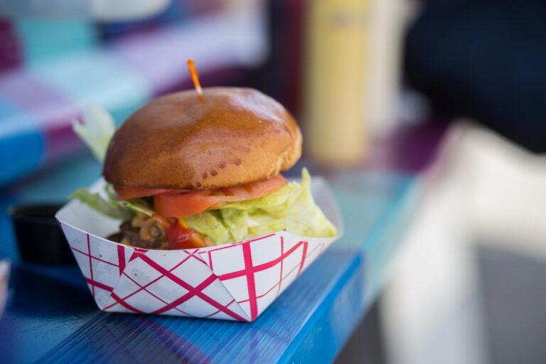Food truck, czyli pomysł na mobilny biznes