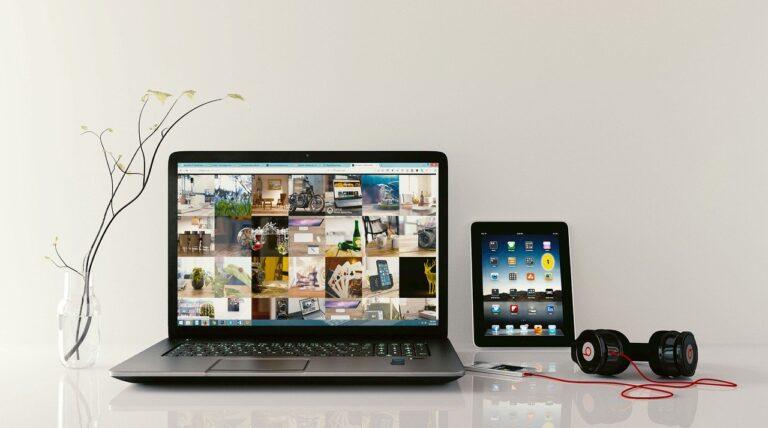 Pierwszy laptop ze składanym ekranem – Lenovo ThinkPad X1 Fold