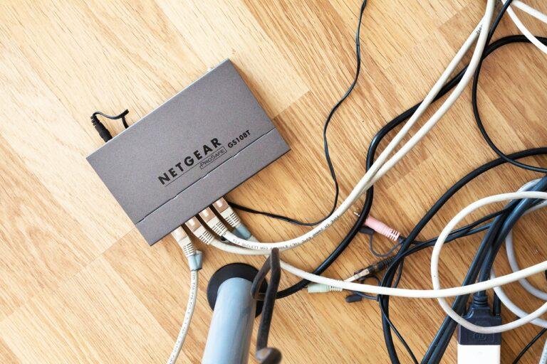 WiFi – jak zwiększyć jego zasięg?